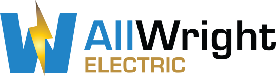 All Wright Electric Logo